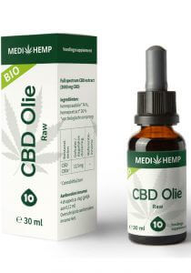 cbd-olie-10-30ml-medihemp-raw