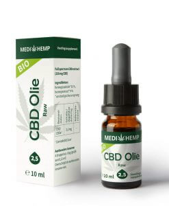 cbd-olie-2-5-10ml-medihemp-raw